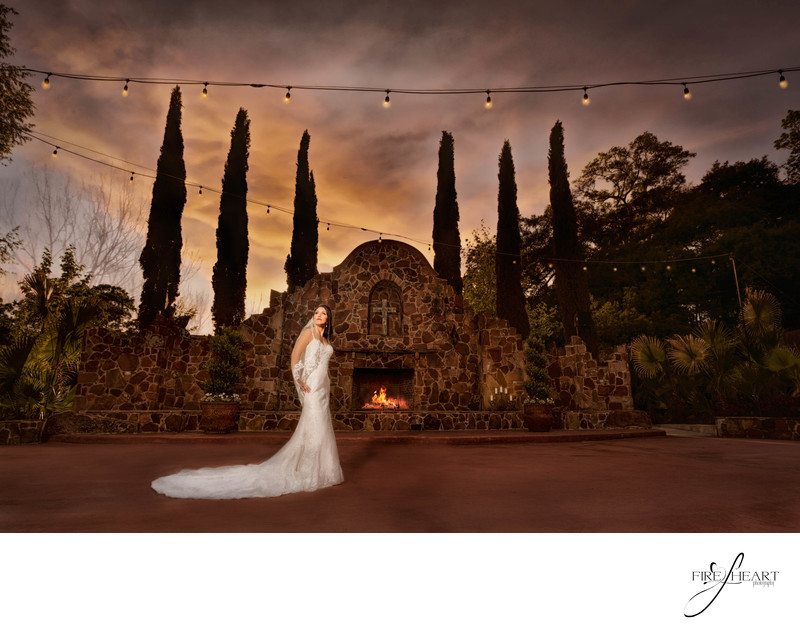 Madera Estates Wedding Photographer