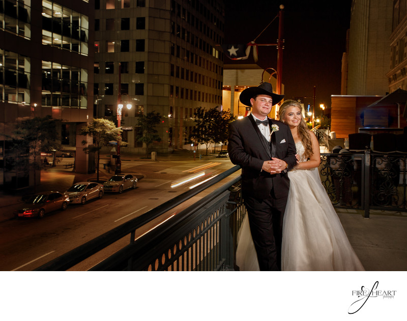 Crystal Ballroom Wedding Photographer
