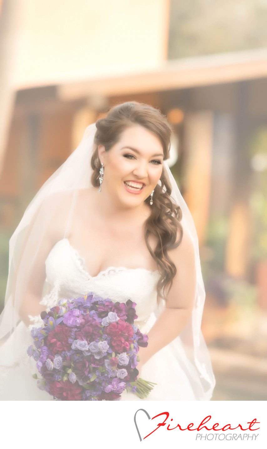 The joy of wedding photography at Maderia Estates