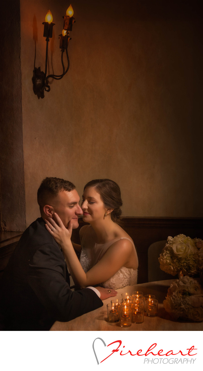 Houston - The Parador Wedding photographer