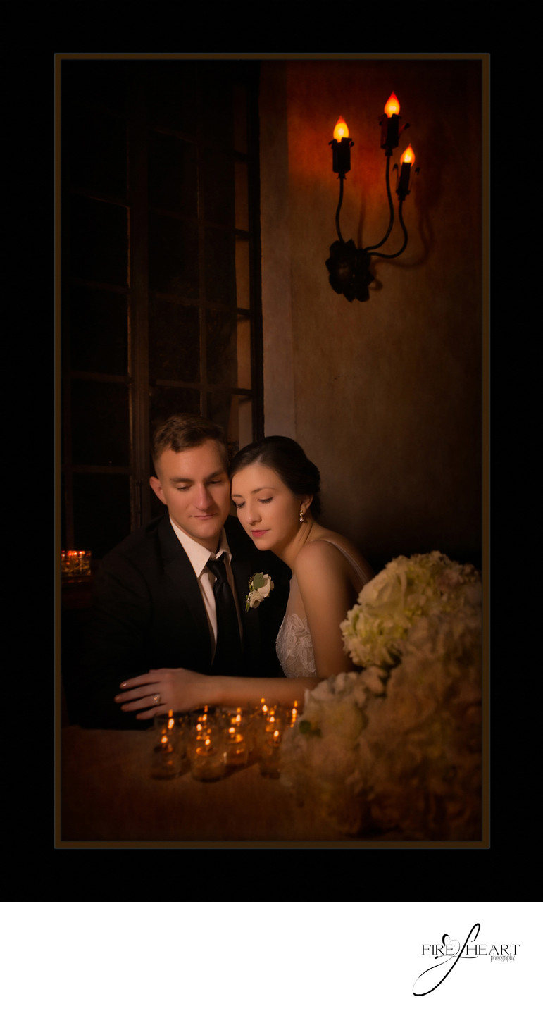 cystal ballroom wedding photographers