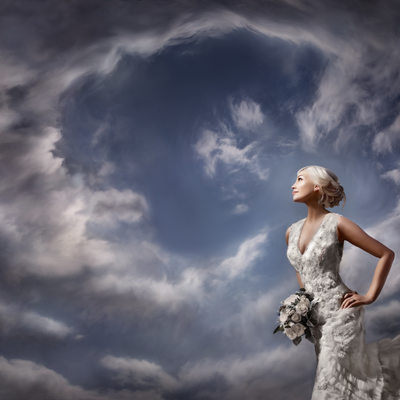 Dramatic Bridals in Houston