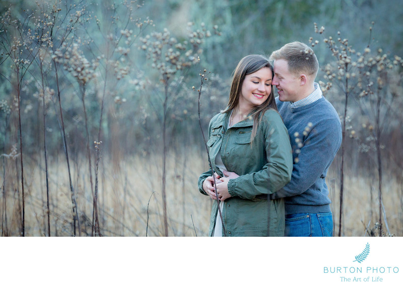 Blowing Rock Engagement Photographer