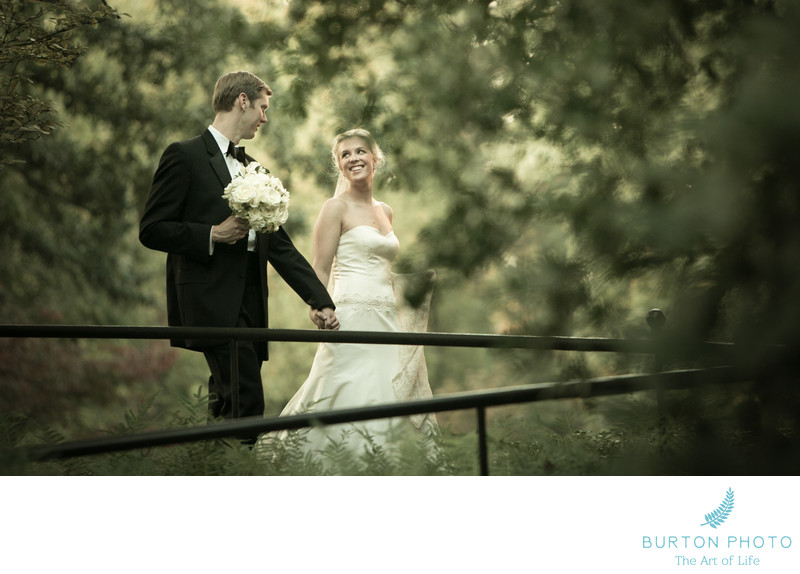 Wedding Photography for Buckhead Presbyterian Church