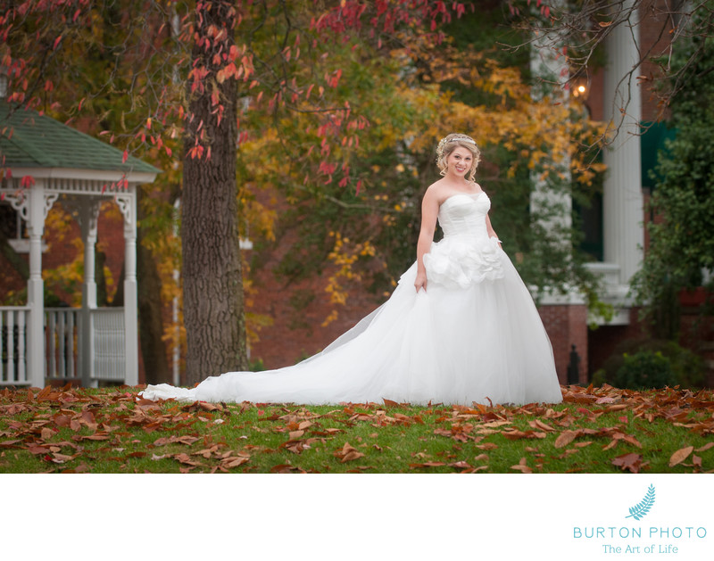 Wedding Photography for Boone