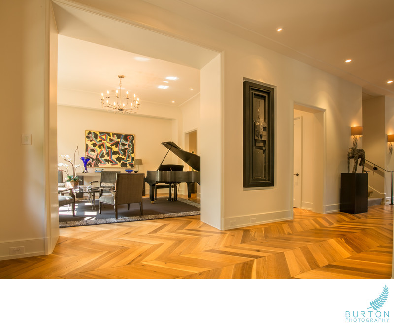 Boone Architectural Photographer Wood Floors