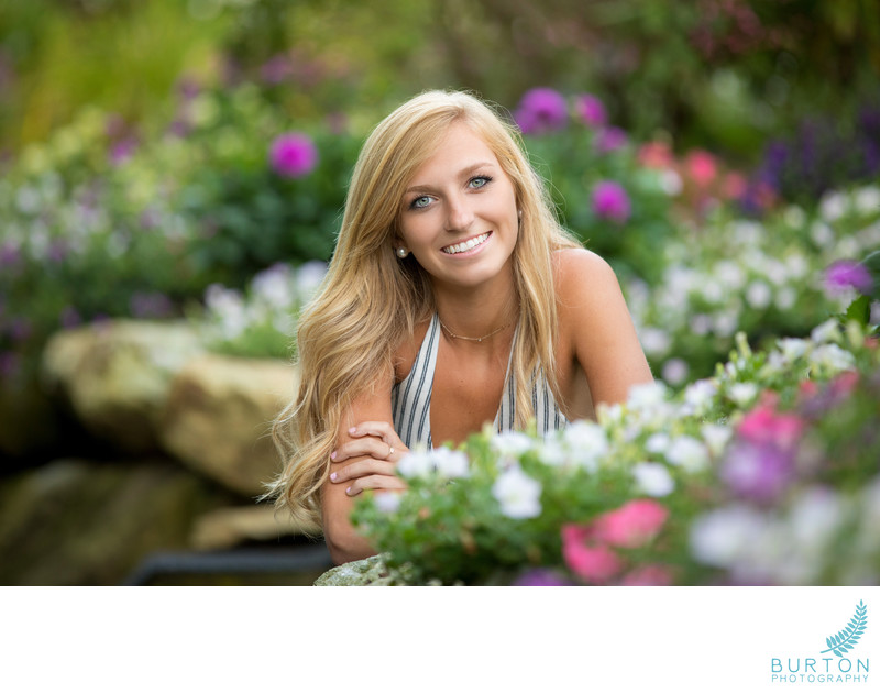 Photography Studio Boone Senior Portrait