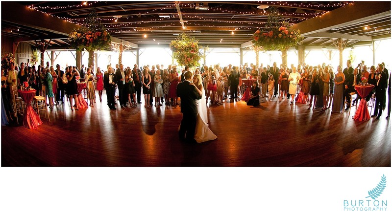 Wedding Timeline - First Dance