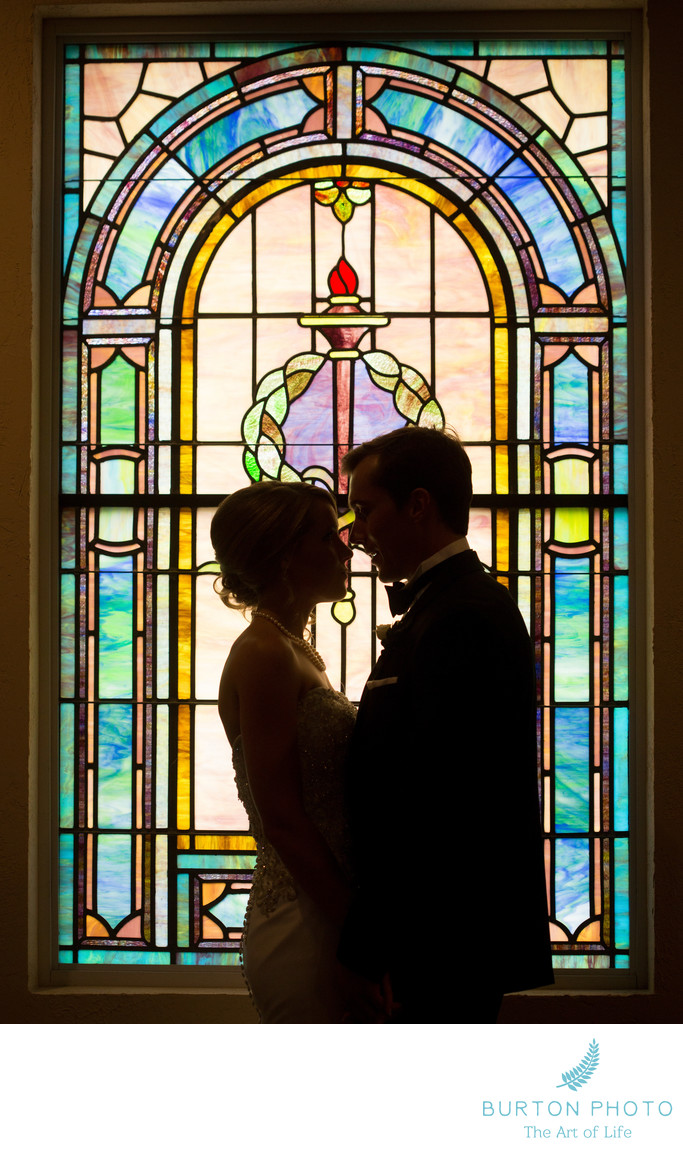 Wedding Photographers for Boone United Methodist Church