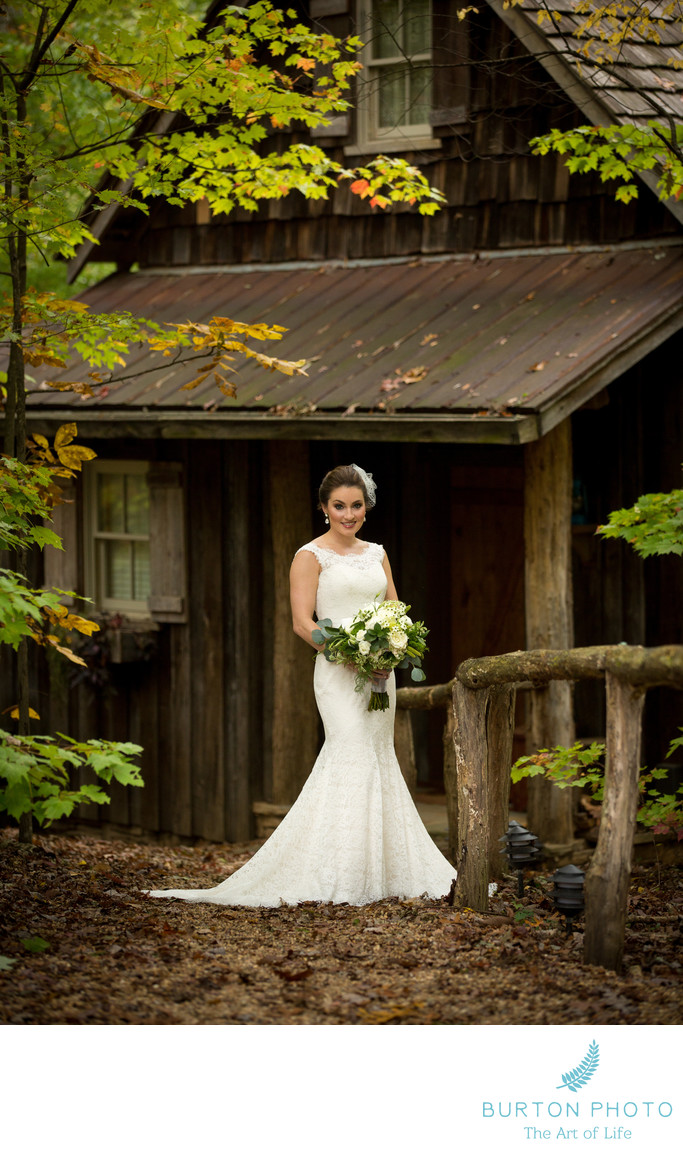 Wedding Photography at The Farm in Candler Asheville