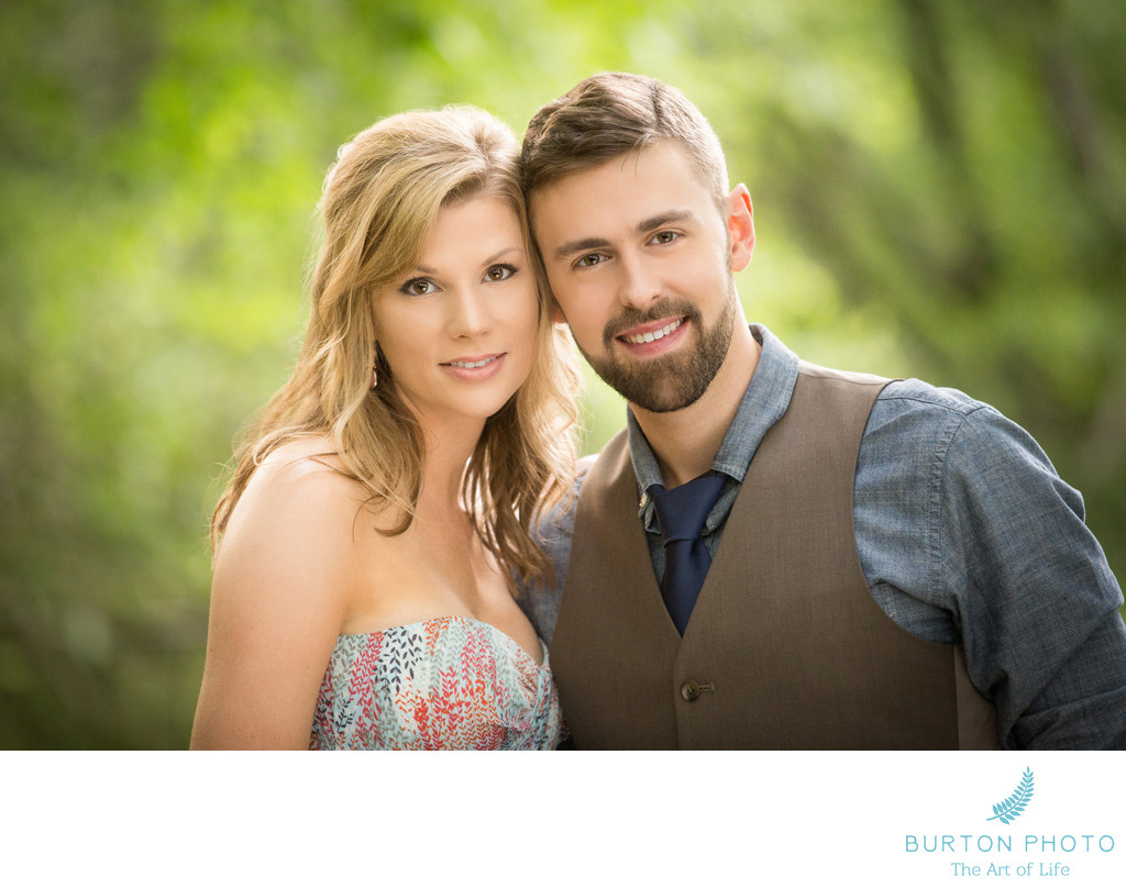 Blowing Rock Engagement Photographers
