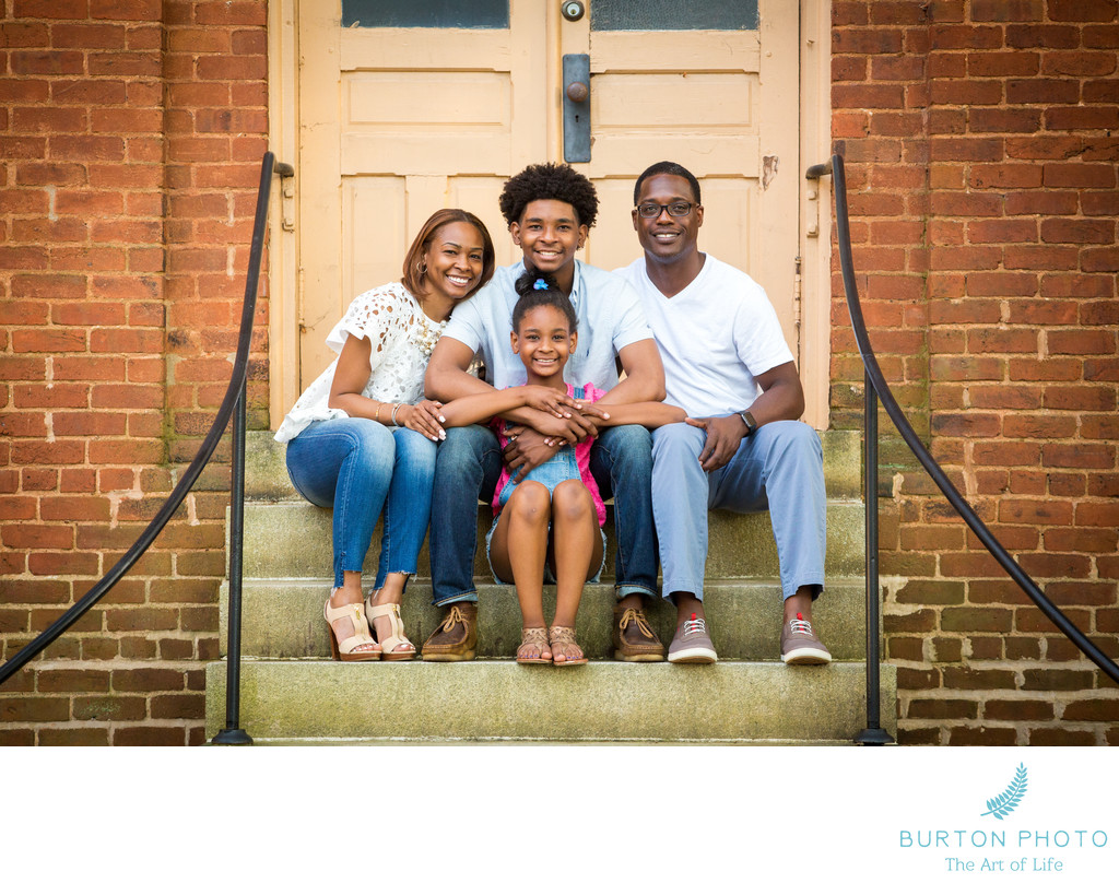 Winston-Salem Portrait Photographer