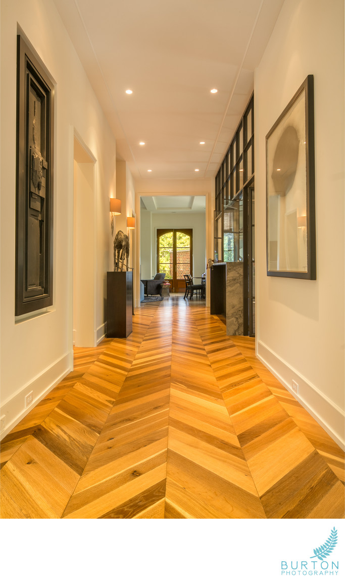 Boone Architectural Photographer Wood Flooring