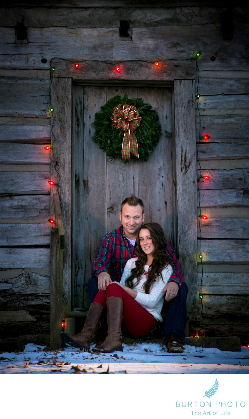 Boone Engagement Session