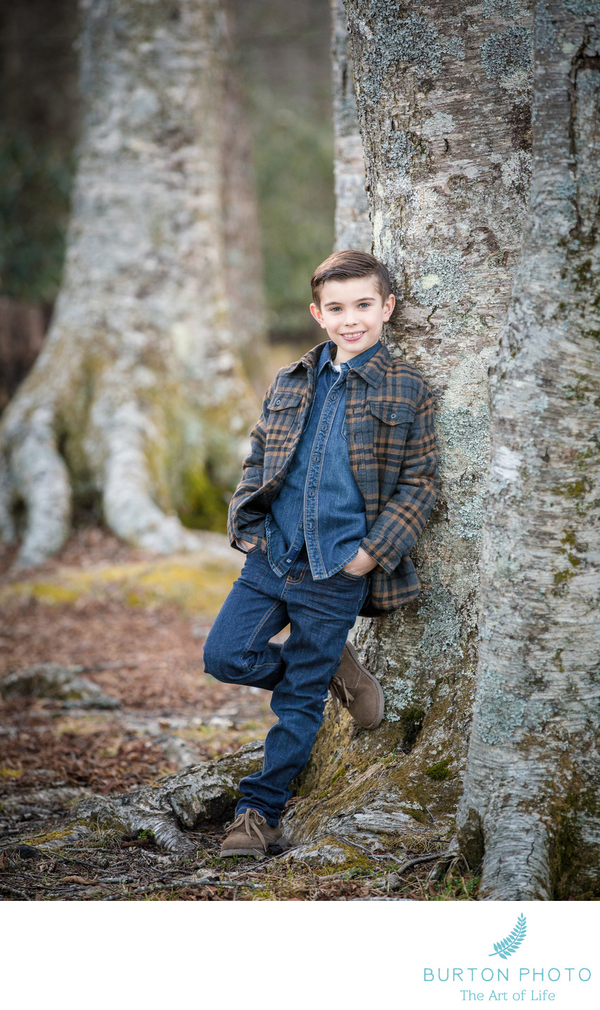 Best Children Photos Blowing Rock