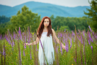 Boone Senior Portrait Photographer Olivia