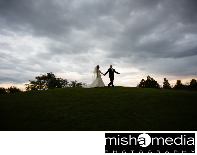 weddings at Odyssey Country Club