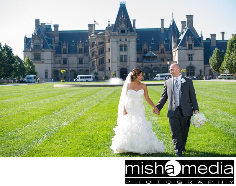 weddings at the biltmore estates