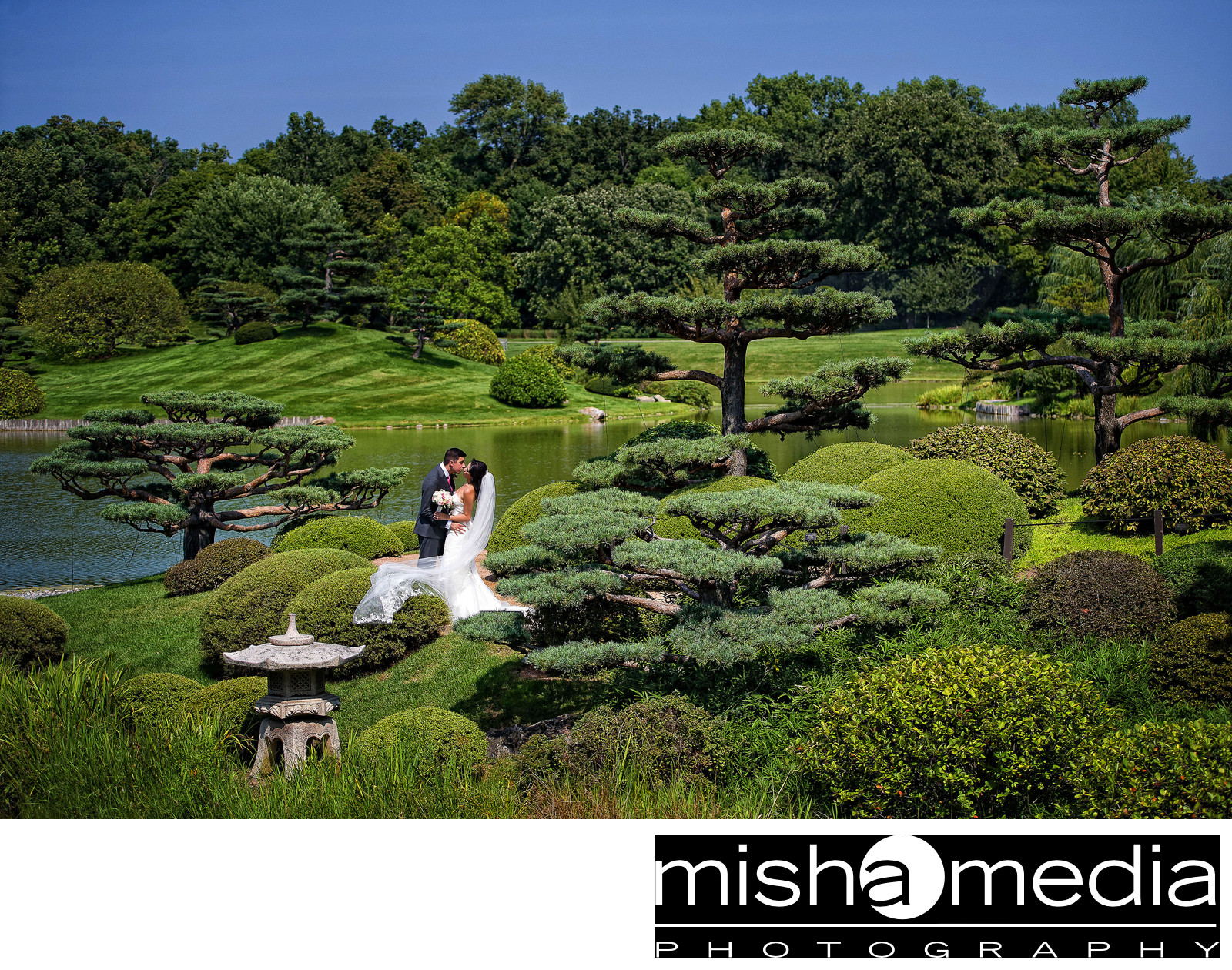 Chicago Botanic Garden Wedding Reviews Garden Ftempo