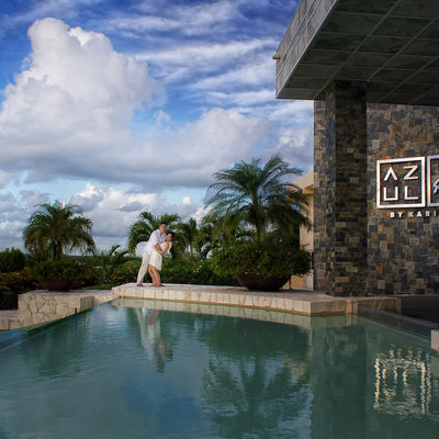 cancun destination wedding azul sensatori