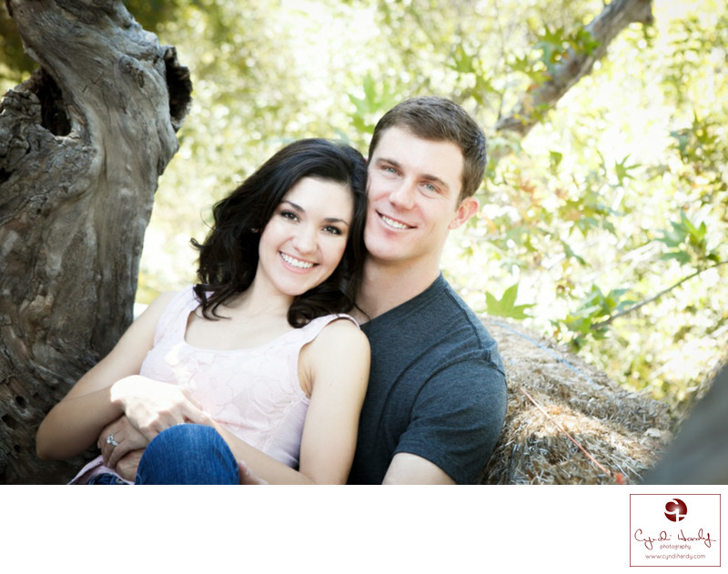 Engagement Scottsdale Photography