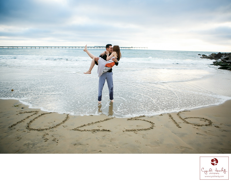 Photographer San Diego Wedding and Engagement