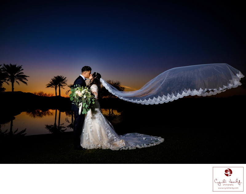 Scottsdale Top Wedding Photographers