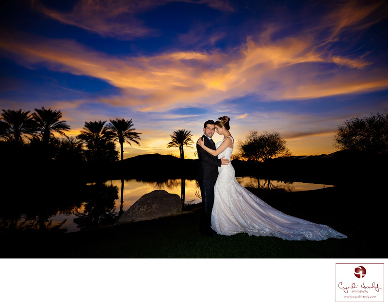 Top Wedding Photographers Scottsdale