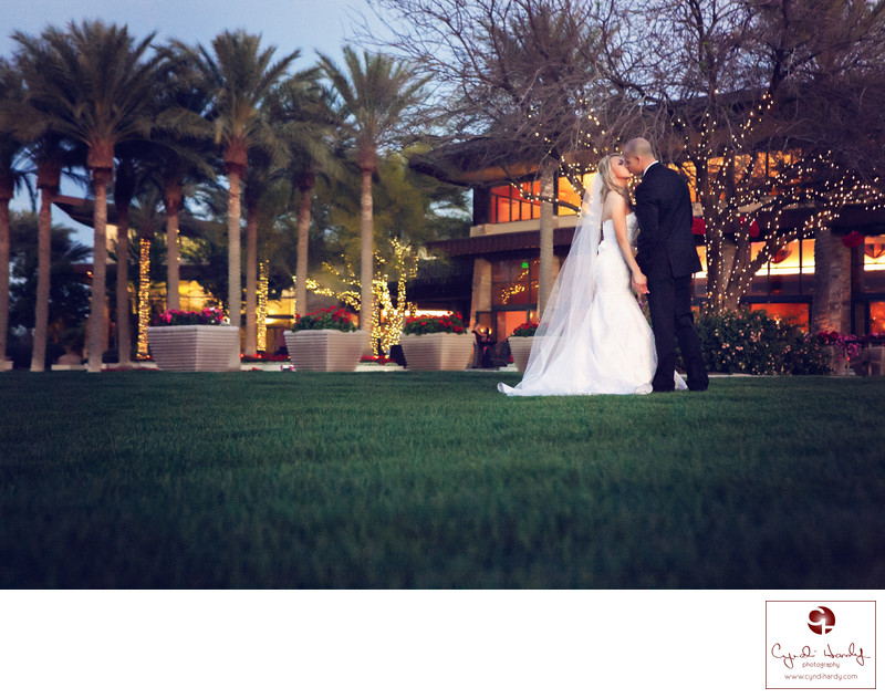 Best Kiva Club Wedding Photographer