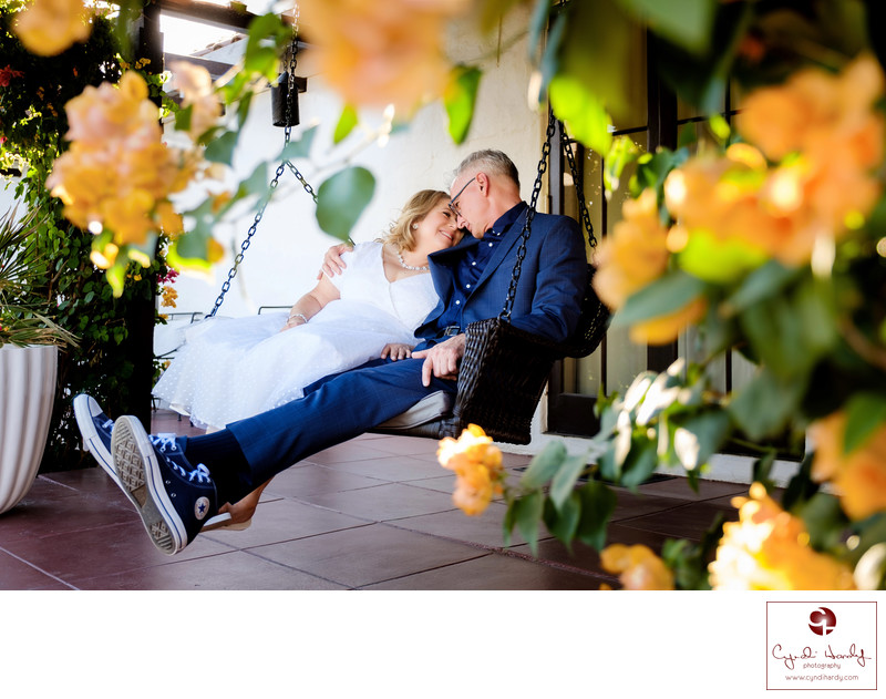 Top Wedding Photographers Palm Springs