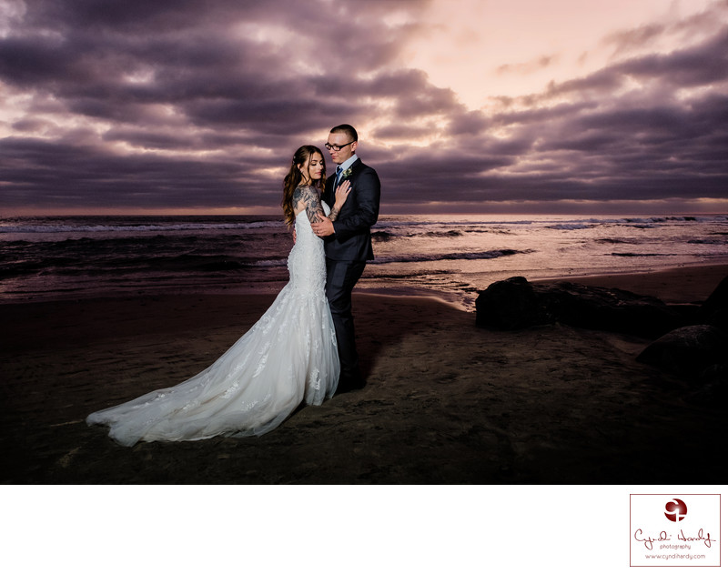 Best Wedding Photographers San Diego