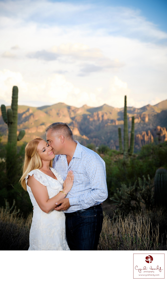 Scottsdale Wedding and Engagement Photographers