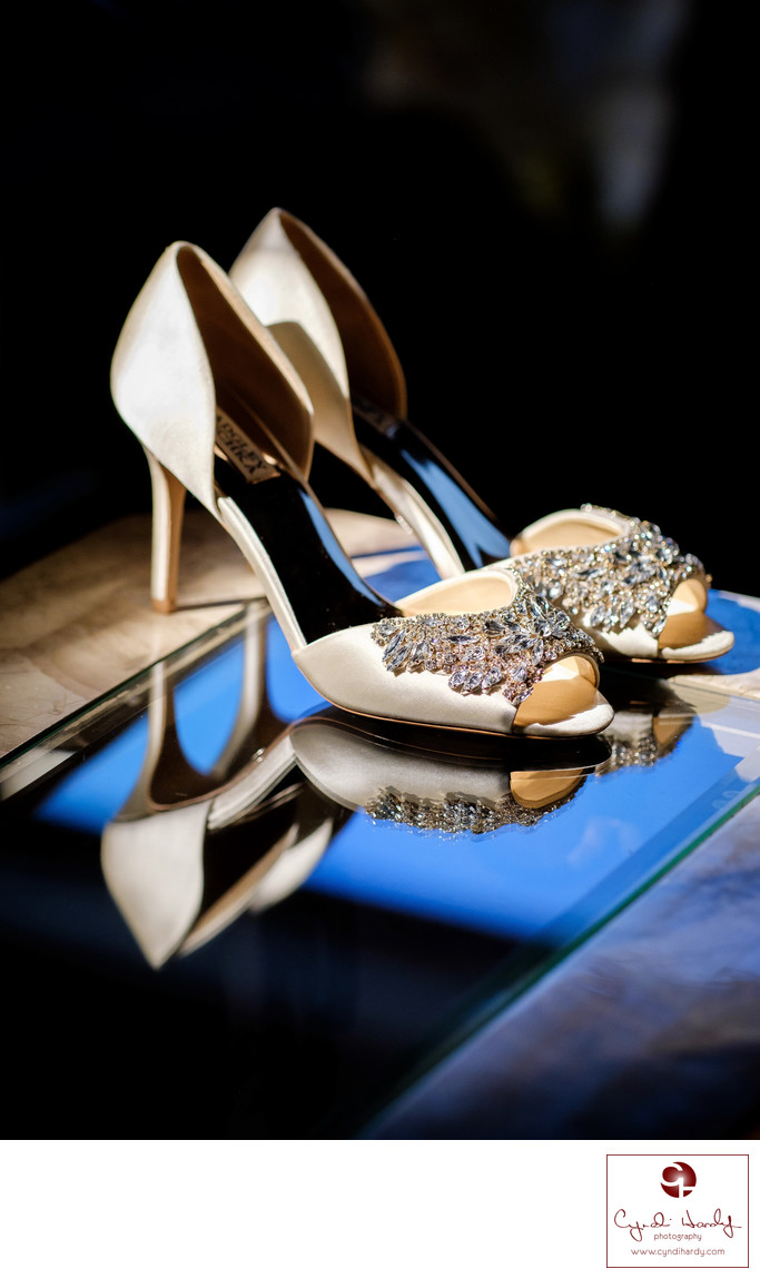 Wedding Shoes Top Wedding Photographers Phoenix