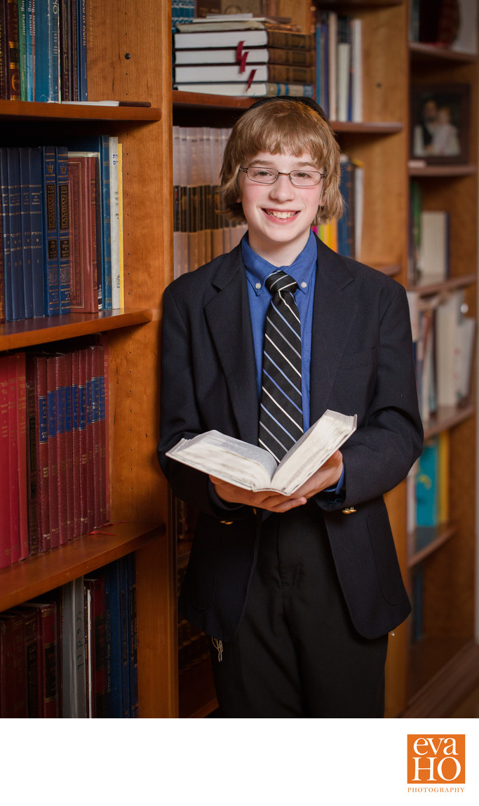 Best Chicago Bar Mitzvah Photographs