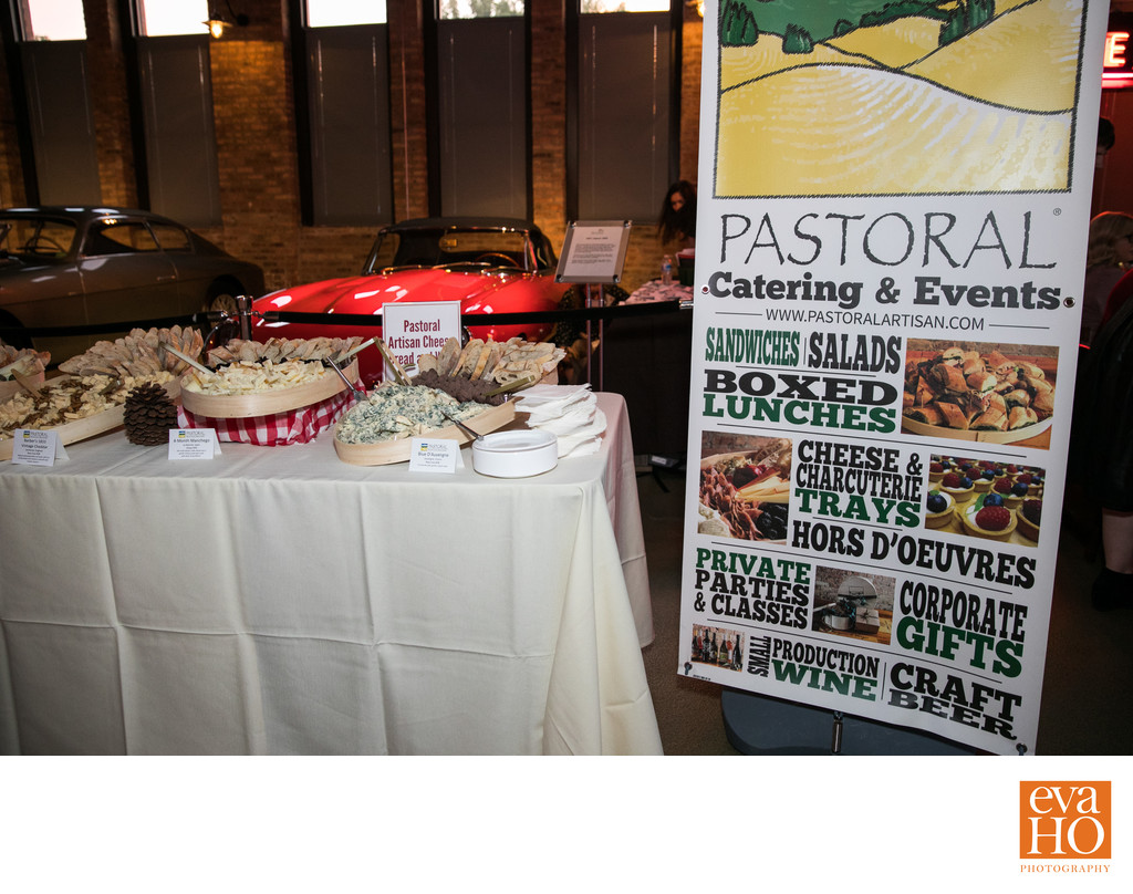 Pastoral Catering and Event in Lakeview