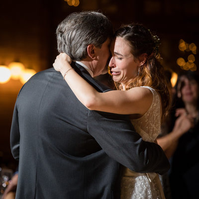 Tearjerker Father and Daughter Dance