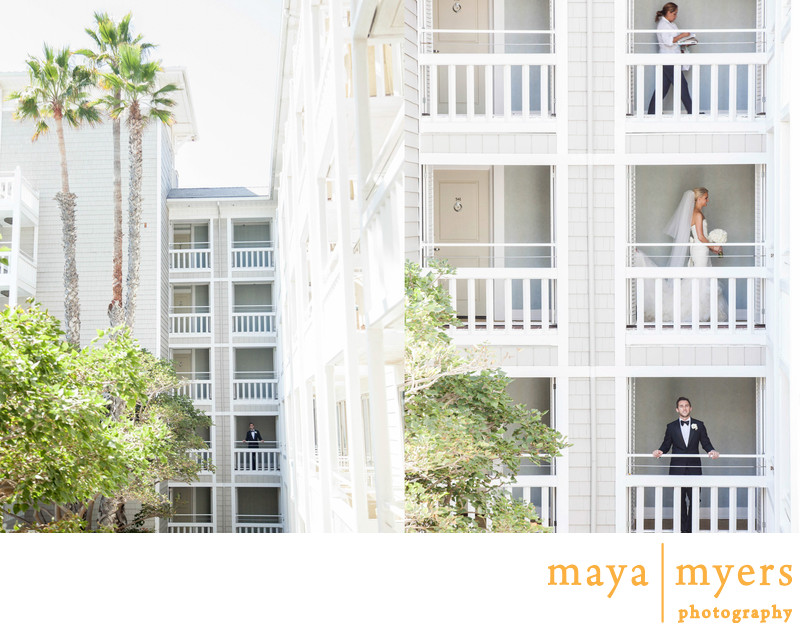 Weddings At Shutters On The Beach Photos