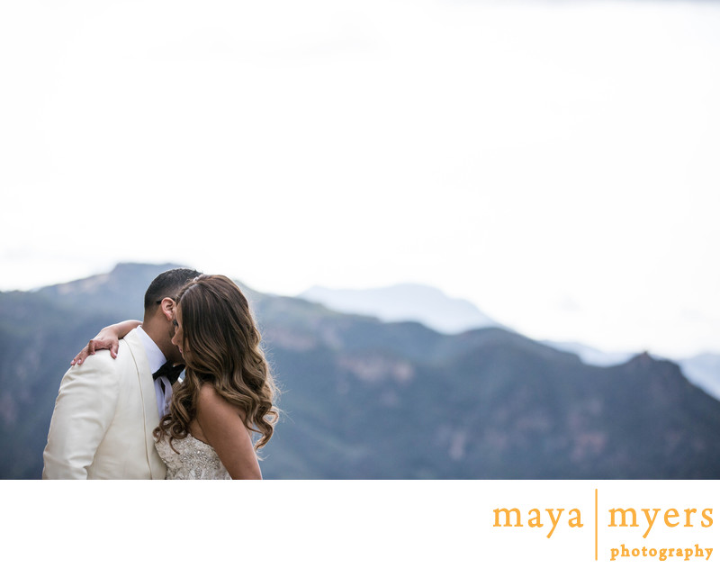 Malibu Rocky Oaks Romantic Portraits