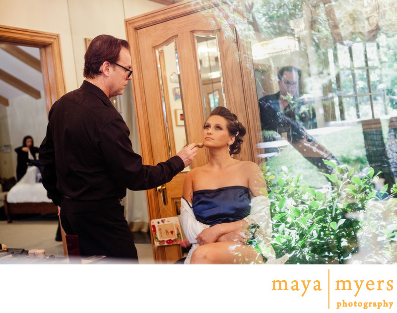 Documentary Wedding Photography Style Los Angeles