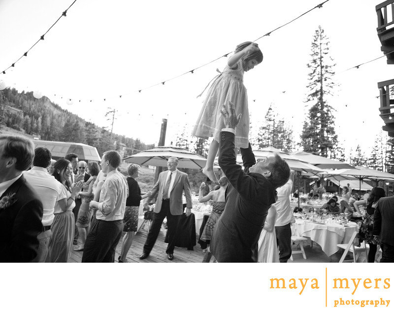 Best Destination Wedding Photographers Lake Tahoe
