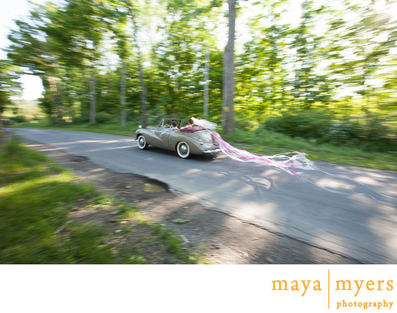 Hudson Valley Wedding Photog