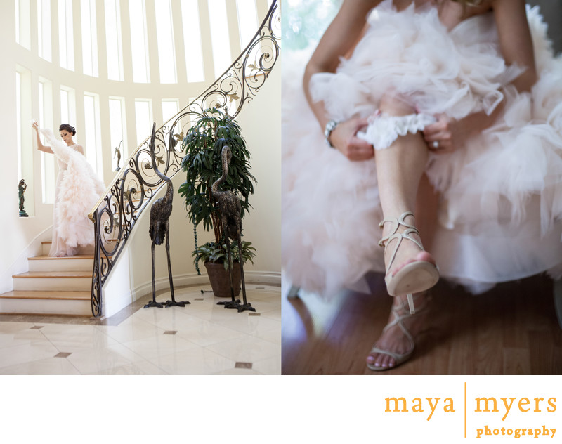 Hollywood Wedding Photographer