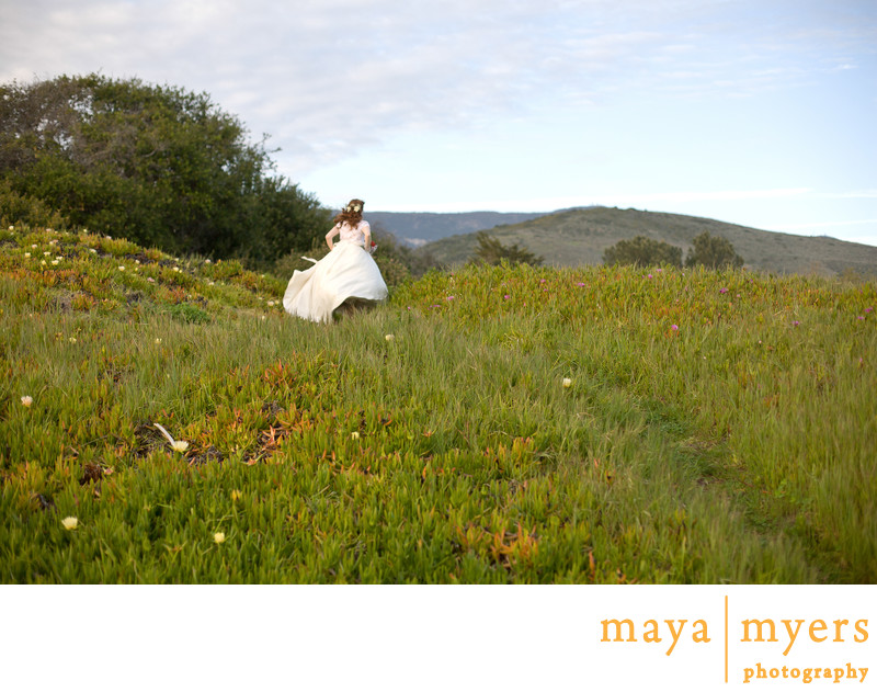 Wedding Photographer El Capitan Canyon