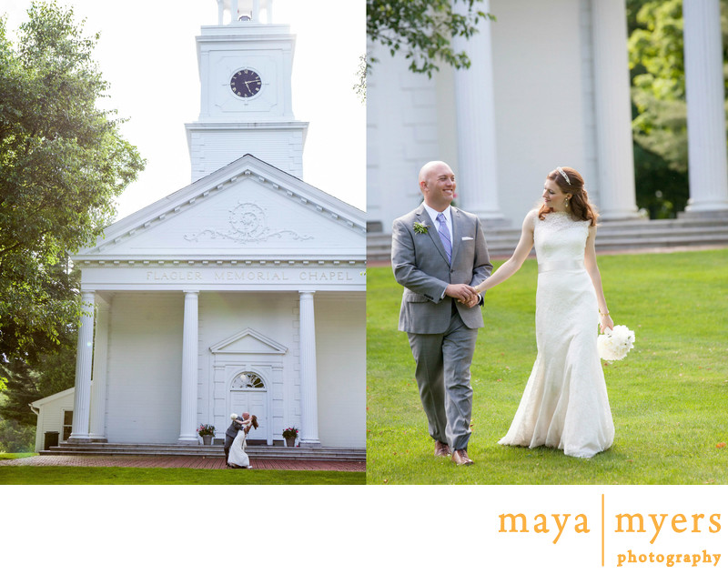 Millbrook School Chapel Weddings