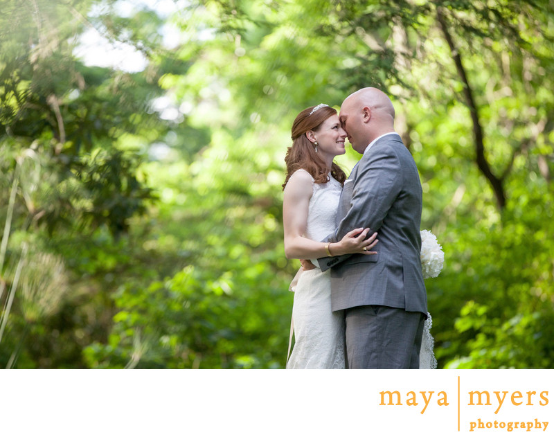 Montgomery Place Wedding Photographer