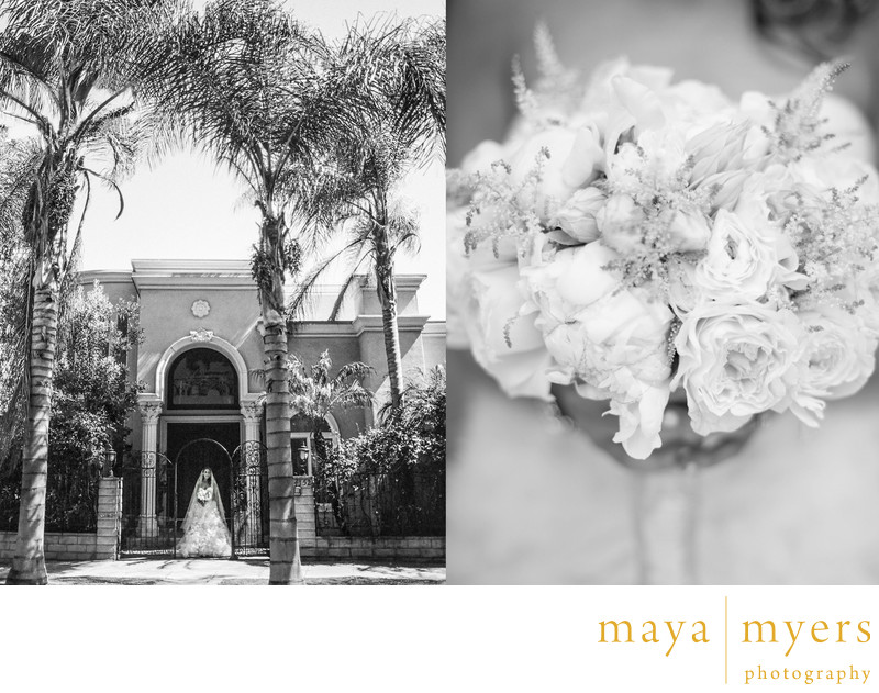 Classic Wedding Photographer Los Angeles