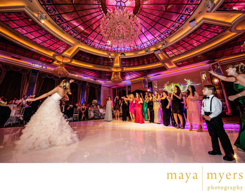 Taglyan Cultural Complex Weddings