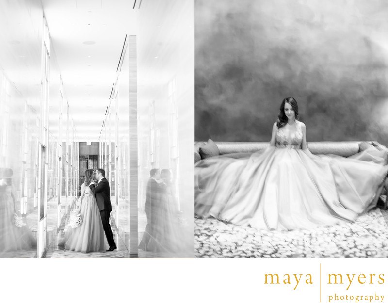 Park Hyatt New York Weddings