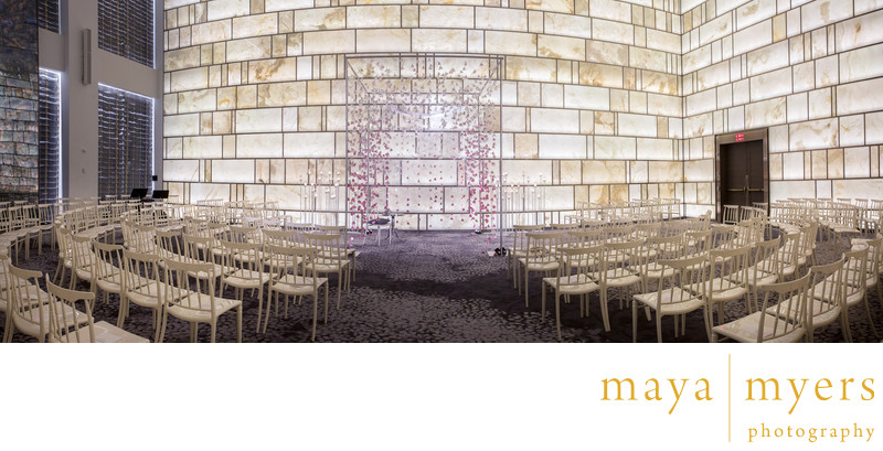 Park Hyatt New York Wedding