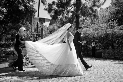 Best Wedding Photographers in Los Angeles